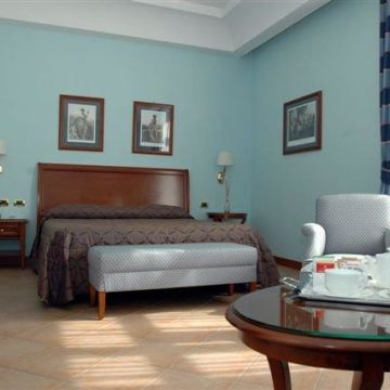 Hotel Le Cheminée Business Napoli