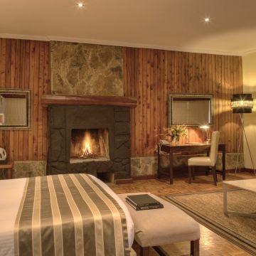 Hotel Aberdare Country Club