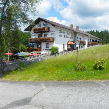 Ferienhotel Rieder Eck