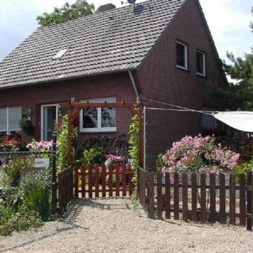 Ferienwohnung  Haus Förster