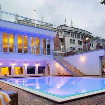 Inselhotel Potsdam Hermannswerder