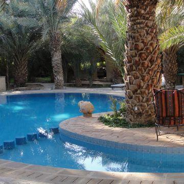 Hotel La Rose Du Desert