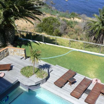 Fullham Lodge Camps Bay
