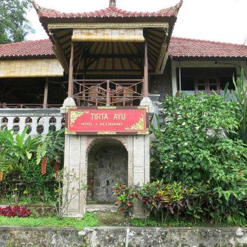 Hotel Tirta Ayu
