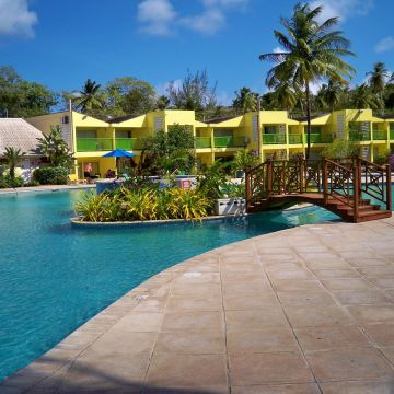 Hotel Turtle Beach by Rex Resorts