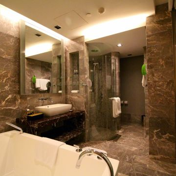 Hotel The Longemont Shanghai