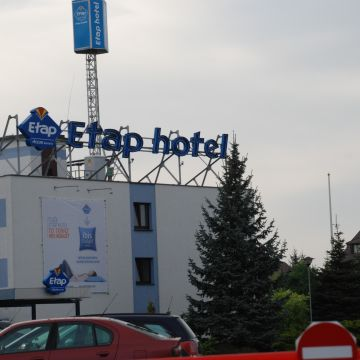 ibis budget Hotel Szczecin