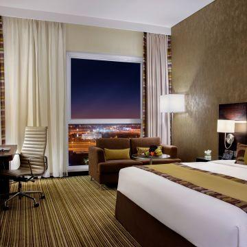 Oryx Rotana Hotel