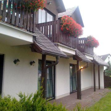 Hotel Paulsdorfer Hof - Residenz Hotel Malter See