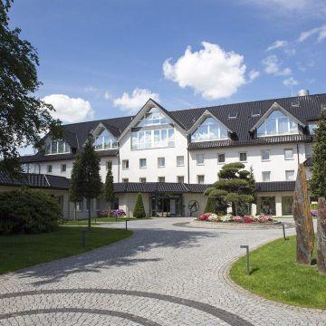 Hotel & Spa l'Arrivée