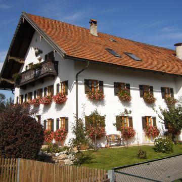 Ferienhof Anton Streidl
