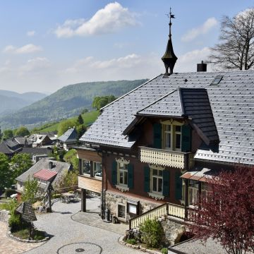 Herrihof Landhotel & Chalets