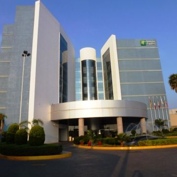 Holiday Inn Express Hotel San Luis Potosi