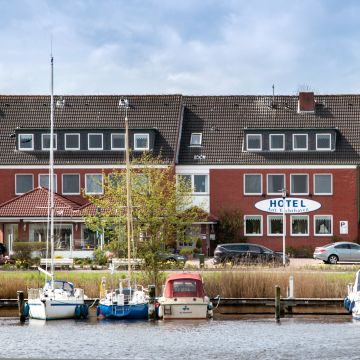 Hotel An't Yachthaven