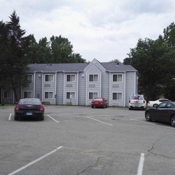 Hotel Super 8 Schenectady