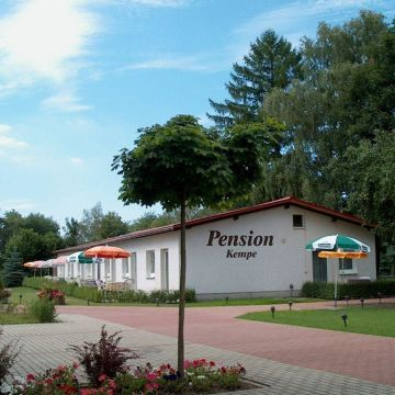 Pension Kempe