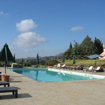 Hotel Tenuta San Michele