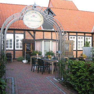 Hotel Landhaus Friesenrose