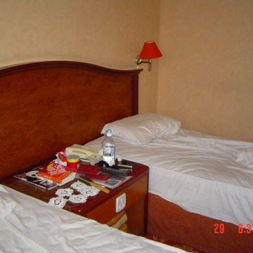 Hotel Jonrad