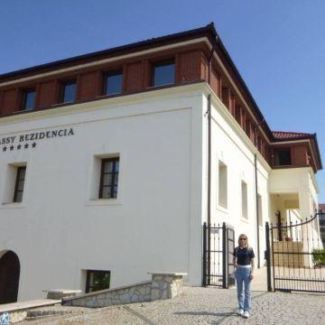 Hotel Andrássy Rezidencia Wine & Spa