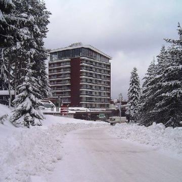 Hotel Murgavez