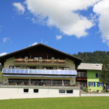 Ferienpension Katharinahof