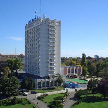 Hotel North Star Continental Resort