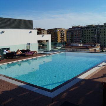 Hotel H10 Roma Città