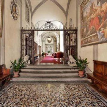 Hotel Palazzo Magnani Feroni