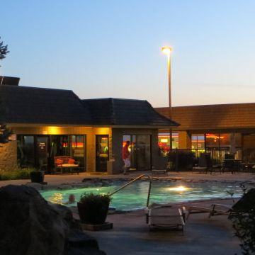 Best Western Hotel Foothills Motor