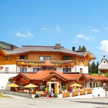 Biohotel Castello Königsleiten