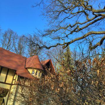 Forsthaus Bielatal Ferienwohnungen