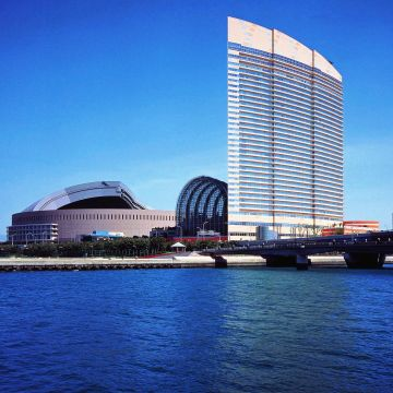 Hotel Hilton Fukuoka Sea Hawk