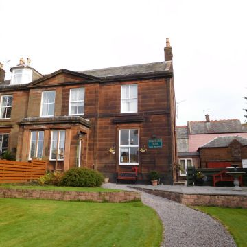 Holiday Home Dumfries Villa