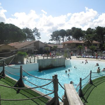 Camping Airotel Le Vieux Port