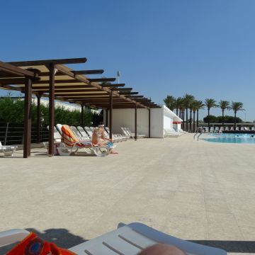 Hotel Magna Grecia Village
