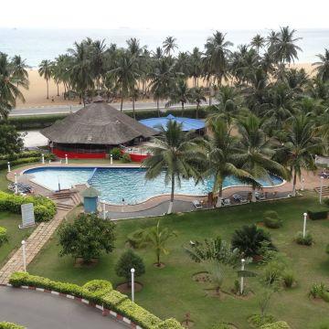 Hotel Ibis Lome Centre