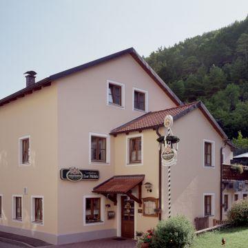 Landgasthaus Zur Mühle
