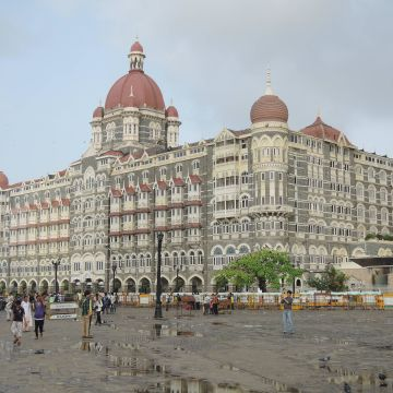Hotel The Taj Mahal Palace & Tower