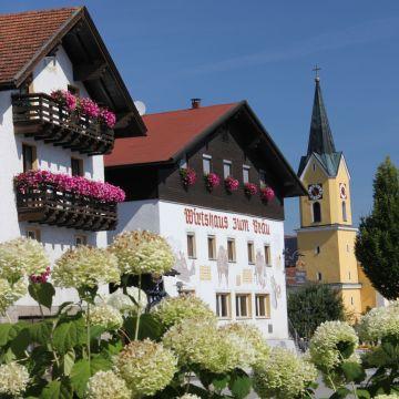Hotel Früchtl Wirtshaus zum Bräu