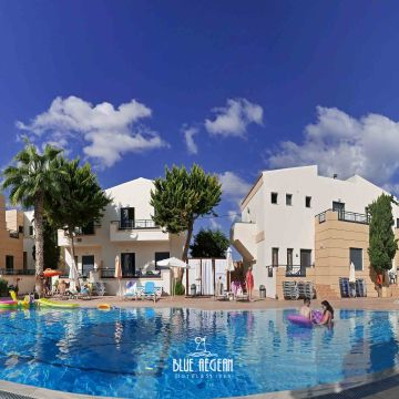 Blue-Aegean Apartotel