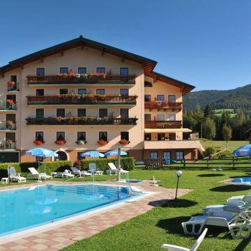 Alpengasthof Hotel Hochkönigblick