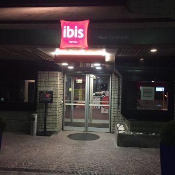 ibis Hotel Milano Ca Granda