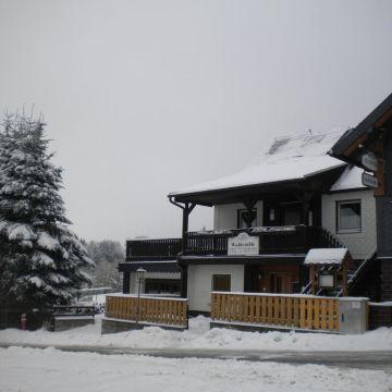 Pension Waldstüble