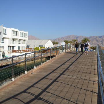 Hotel Isrotel Riviera