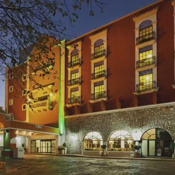 Hotel Holiday Inn Merida