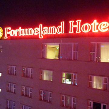 Hotel Fortuneland
