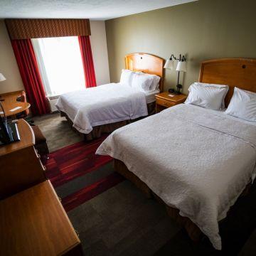 Hotel Hampton Inn Cedar City