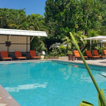 Hotel Blue Horizons Garden Resort