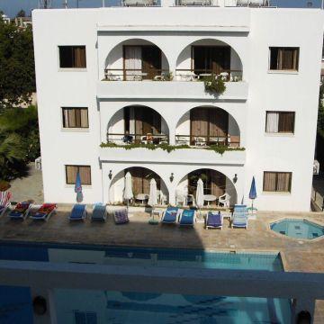 Hotel Stephanos